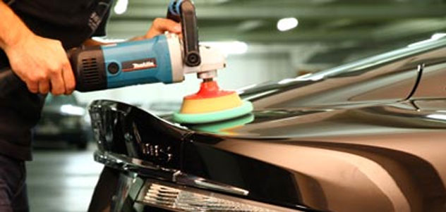 Ataköy Prive Exclusive Car Care'da Yaza Özel