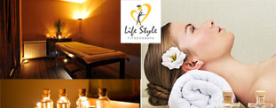 Life Style Spa Hampton'da Masaj ve SPA