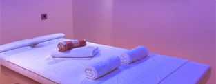 Endless Suite Aliss Wellness'da Masaj