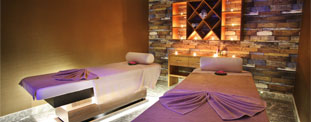 The Hazz Studio'da Masajlar ve Spa