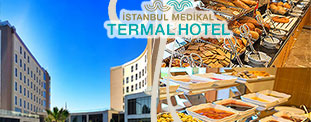 İst. Medikal Termal'de Masaj ve Spa