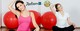 Radisson Blu Pera Dreamspa-Pilates