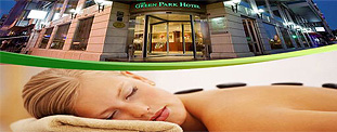 Pasha Spa The Green Park Taksim'de Masaj